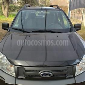 Foto venta Auto usado Ford EcoSport 1.6L 4x2 XLS  (2012) color Negro precio $380.000