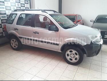 Foto venta Auto usado Ford EcoSport 1.6L 4x2 XLS  (2011) color Gris Claro precio $310.000