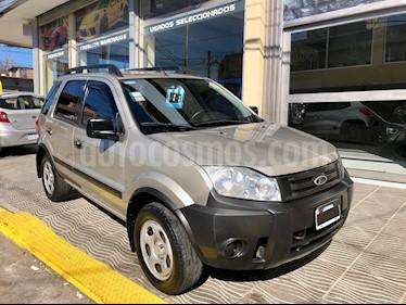 Foto venta Auto usado Ford EcoSport 1.6L 4x2 XLS (2011) color Perla Ocre precio $275.000