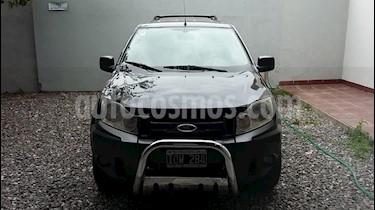 Foto venta Auto usado Ford EcoSport 1.6L 4x2 XLS  (2010) color Negro precio $230.000