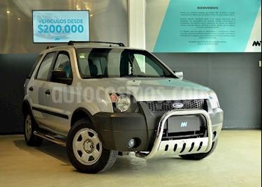Foto Ford EcoSport 1.6L 4x2 XLS  usado (2004) color Gris Claro precio $241.500