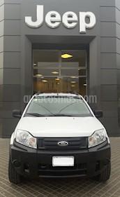 Foto venta Auto usado Ford EcoSport 1.6L 4x2 XLS  (2012) color Blanco precio $350.000