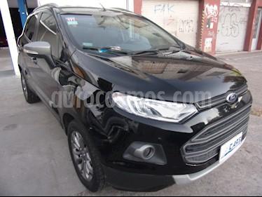 Foto venta Auto usado Ford EcoSport 1.6L 4x2 XLT Freestyle (2013) color Negro Ebony precio $429.000