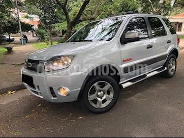 Foto venta Auto usado Ford EcoSport 1.6L 4x2 XLT Plus (2008) color Plata Metalico precio $90.000