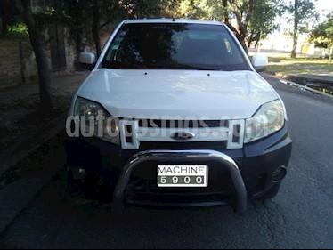 Foto venta Auto usado Ford EcoSport 1.6L 4x2 XLT Plus (2009) color Blanco precio $259.000