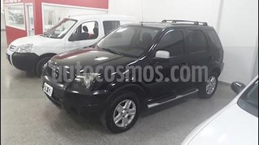 Foto Ford EcoSport 1.6L 4x2 XLT usado (2007) color Negro precio $237.000