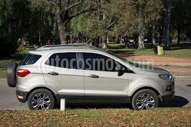Foto venta Auto usado Ford EcoSport 1.6L Freestyle (2014) color Perla Ocre precio $435.000