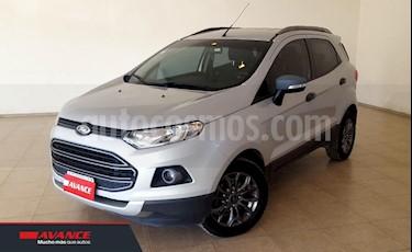 Foto venta Auto usado Ford EcoSport 1.6L Freestyle (2014) color Gris Claro precio $480.000