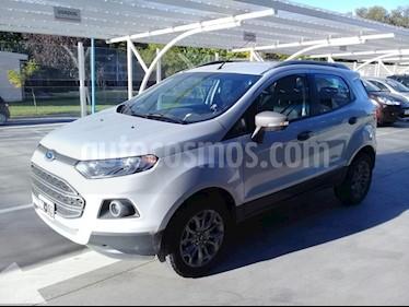 Foto venta Auto usado Ford EcoSport 1.6L Freestyle (2014) color Blanco precio $416.000