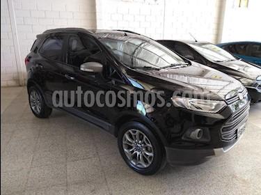 Foto venta Auto usado Ford EcoSport 1.6L Freestyle (2014) color Negro precio $390.000