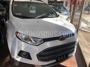 Ford EcoSport 1.6L Freestyle usado (2015) color Blanco precio $570.000
