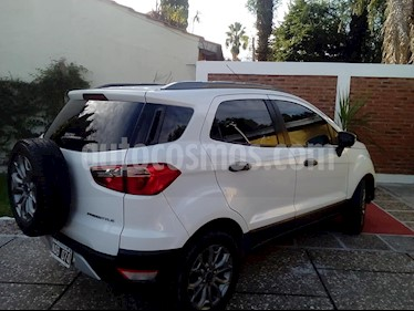 Foto venta Auto usado Ford EcoSport 1.6L Freestyle (2013) color Blanco precio $370.000