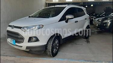 Foto venta Auto usado Ford EcoSport 1.6L Freestyle (2013) color Blanco precio $459.000