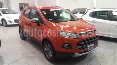 Foto venta Auto usado Ford EcoSport 1.6L Freestyle (2014) color Naranja precio $440.000