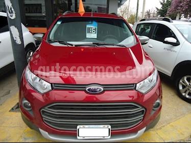 Foto Ford EcoSport 1.6L Freestyle usado (2016) precio $660.000