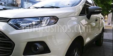 Foto venta Auto usado Ford EcoSport 1.6L Freestyle (2015) color Blanco precio $285.000
