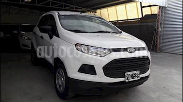 Ford EcoSport 1.6L S usado (2016) color Blanco precio $530.000