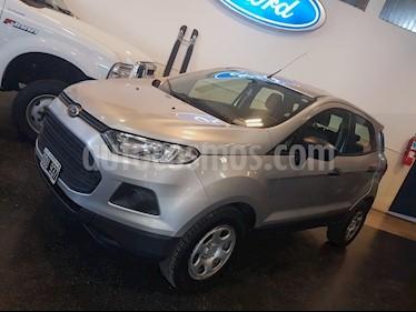 Foto venta Auto Usado Ford EcoSport 1.6L S (2015) color Plata Estelar precio $360.000
