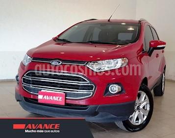 Foto venta Auto usado Ford EcoSport 1.6L S (2014) color Rojo precio $440.000