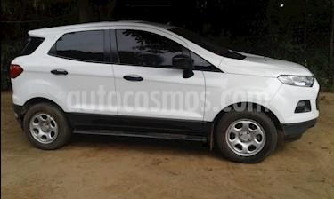 Foto venta Auto Usado Ford EcoSport 1.6L S (2014) color Blanco precio $305.000