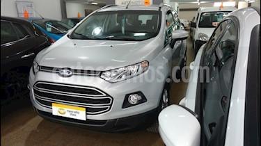 Foto venta Auto Usado Ford EcoSport 1.6L S (2013) color Gris Claro precio $380.000