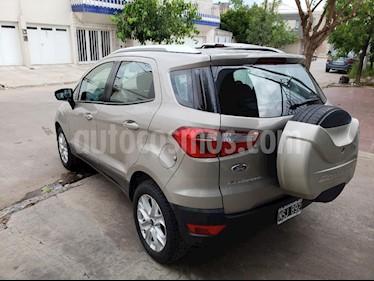 Foto venta Auto Usado Ford EcoSport 1.6L S (2014) color Beige precio $450.000