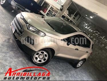 Foto venta Auto usado Ford EcoSport 1.6L S (2013) color Perla Ocre precio $450.000
