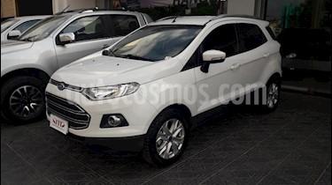 Foto venta Auto usado Ford EcoSport 1.6L S (2016) color Blanco precio $470.000