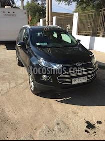 Ford Ecosport 1.6L SE Titanium usado (2016) color Negro Ebano precio $7.000.000