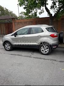 Ford Ecosport 1.6L SE Titanium usado (2016) color Beige precio $8.500.000