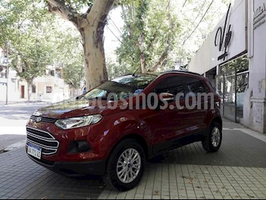 Foto venta Auto Usado Ford EcoSport 1.6L SE (2016) precio $500.000