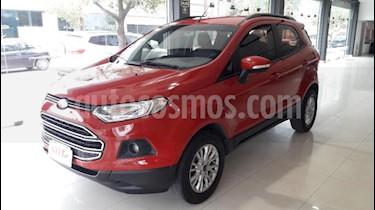 Foto venta Auto usado Ford EcoSport 1.6L SE (2014) color Rojo precio $450.000