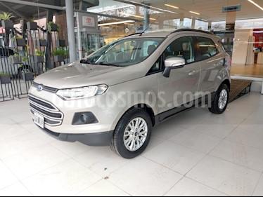 Foto venta Auto usado Ford EcoSport 1.6L SE (2015) color Bronce precio $530.000