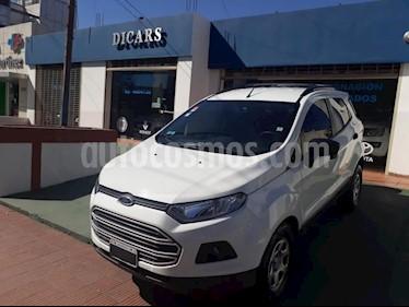 Foto venta Auto usado Ford EcoSport 1.6L SE (2014) color Blanco precio $465.000