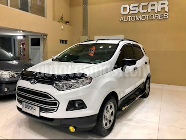 Foto venta Auto usado Ford EcoSport 1.6L SE (2013) color Blanco Oxford precio $365.000