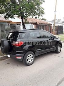 Foto venta Auto usado Ford EcoSport 1.6L SE (2013) color Negro Ebony precio $340.000