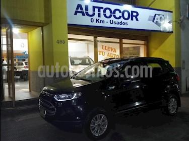 Foto venta Auto Usado Ford EcoSport 1.6L SE (2016) color Negro precio $430.000