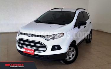 Foto venta Auto usado Ford EcoSport 1.6L SE (2014) color Blanco precio $435.000