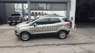 Foto Ford EcoSport 1.6L SE usado (2015) color Perla Ocre precio $585.000