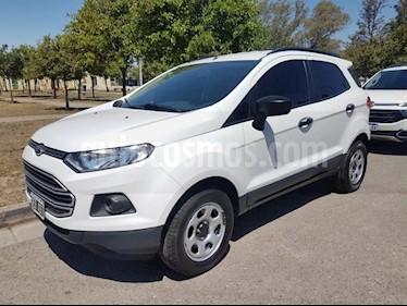 Foto venta Auto Usado Ford EcoSport 1.6L SE (2014) color Blanco precio $360.000