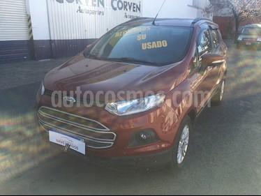 Foto venta Auto usado Ford EcoSport 1.6L SE (2016) color Naranja precio $500.000