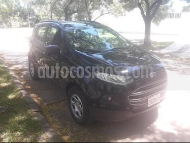 Foto venta Auto usado Ford EcoSport 1.6L SE (2013) color Negro precio $350.000