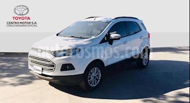 Foto venta Auto usado Ford EcoSport 1.6L SE (2015) color Blanco precio $450.000