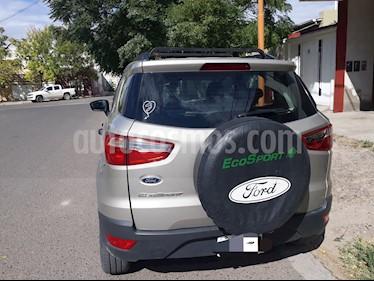 Foto venta Auto usado Ford EcoSport 1.6L SE (2014) color Perla Ocre precio $395.000