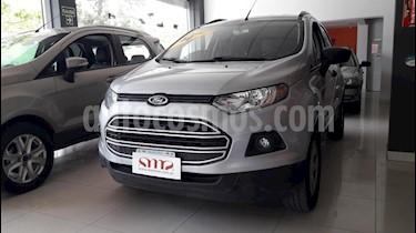 Foto venta Auto usado Ford EcoSport 1.6L SE (2014) color Gris Claro precio $370.000