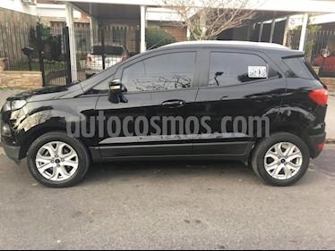 Foto venta Auto usado Ford EcoSport 1.6L Titanium (2013) color Negro Ebony precio $450.000