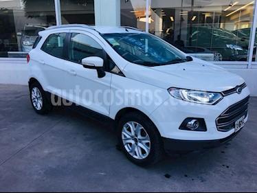 Foto venta Auto usado Ford EcoSport 1.6L Titanium (2014) color Blanco Oxford precio $246.000