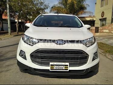 Foto Ford EcoSport 1.6L Titanium usado (2014) color Blanco precio $560.000