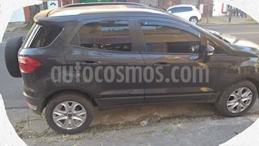 Foto venta Auto usado Ford EcoSport 1.6L Titanium (2013) color Gris Grafito precio $395.000
