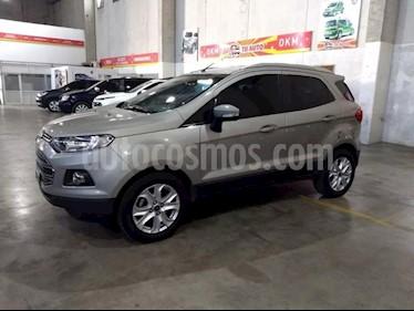 Foto Ford EcoSport 1.6L Titanium usado (2015) color Beige precio $600.000